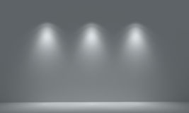 Light Room Royalty Free Stock Photo