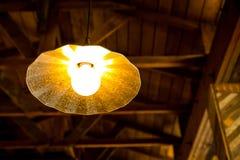 Light Room in a Restaurant. Santa Monica Restaurant Light Wood Room Stock Photography