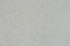Light sand stone spray on wall. Stock Image