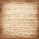 Light scratched square wooden cutting board. Royalty Free Stock Image