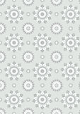 Light shades of gray seamless background Stock Photography