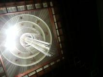 Light shine elegant Stock Image