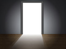 Doorway Stock Photography