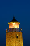 light signal Στοκ Εικόνα