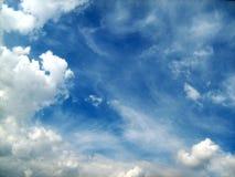 Light Sky Stock Image