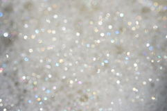 Light speckles Royalty Free Stock Photo
