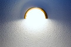 Light spot Stock Photography