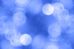 Light spots Royalty Free Stock Image