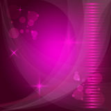 Light Spots Background Means Shining Wallpaper Or Twinkling Art Stock Photos