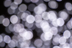 Light Spots Royalty Free Stock Images