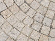 Light square tiles Stock Photos
