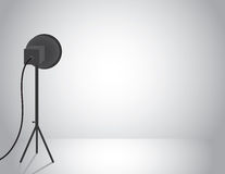 Light Studio Royalty Free Stock Image