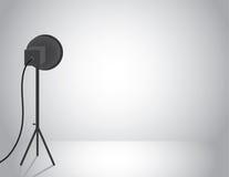 Light Studio Royalty Free Stock Image