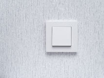 Light switch Royalty Free Stock Photos