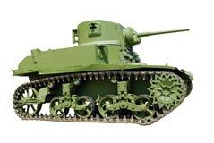 Light tank Royalty Free Stock Image