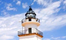 Light tower Stock Photos