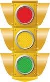 light traffic διανυσματική απεικόνιση
