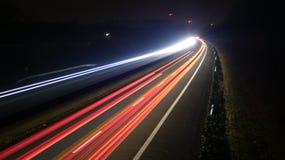 Light trafic stock image