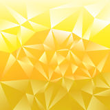 Light vector abstract polygonal background Stock Photo