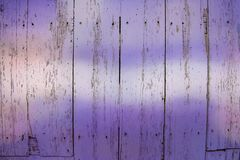 Light violet wooden panels, grungy background royalty free stock photo