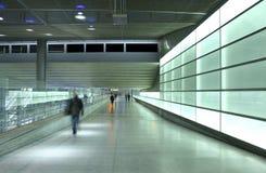 Light wall Stock Image