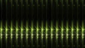 Light wall stock video
