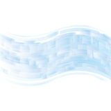 Light Wave stock illustration