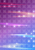 Light wave background Royalty Free Stock Photography