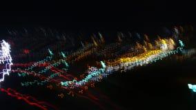 Light Waves Stock Photo