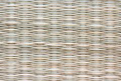 Light wicker Royalty Free Stock Photos