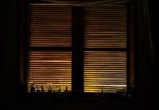 Light window Stock Photos