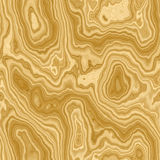Light wood. Photorealistic rootwood background, tiles seamlessly Stock Image