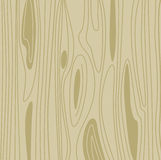Light wood background pattern Stock Images