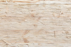Light wood background Royalty Free Stock Photography
