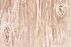 Light wood background, texture plank table close-up. Wooden floo stock image