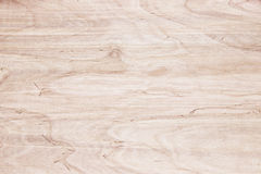 Light wood background, texture plank table close-up. Wooden floor royalty free stock image