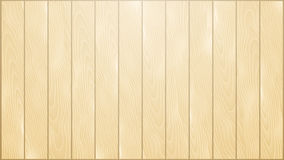 Light wood background texture. Royalty Free Stock Photo