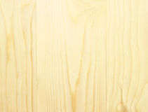 Light wood brown texture Royalty Free Stock Photo