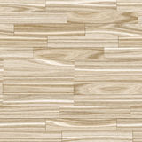 Light Wood Grain Parquet Royalty Free Stock Photo