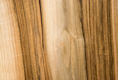Light wood surface Royalty Free Stock Photos