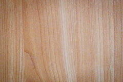Light wooden background Royalty Free Stock Images
