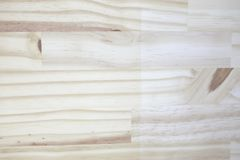 Light wooden background. Wooden texture Royalty Free Stock Photography