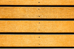 Light wooden plank Royalty Free Stock Photos