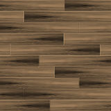 Light wooden texture with horizontal planks  floor, table, wall surface Royalty Free Stock Photography