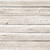 Light wooden texture with horizontal planks or Stock Photos