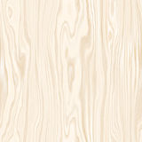 Light Woodgrain Texture. A modern style of light colored wood grain texture that tiles seamlessly as a pattern Stock Photography