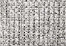 Light woven leather background. Detail Royalty Free Stock Photo