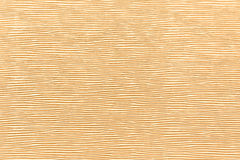 Light yellow leather texture Royalty Free Stock Image