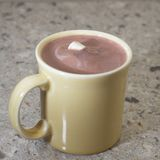 Hot Cocoa Stock Photography