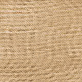 Light yellow natural linen texture for the background Royalty Free Stock Photo